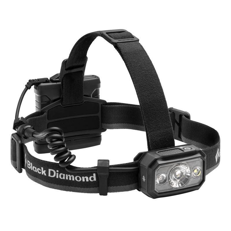 Black Diamond Icon700 Graphite