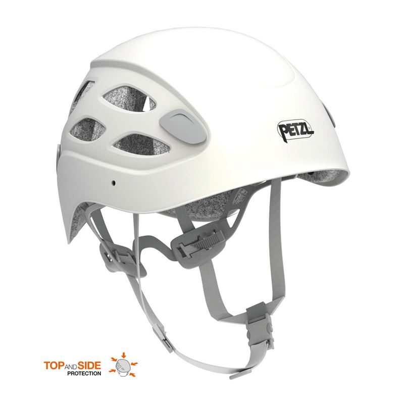 Petzl Women's Borea Helmet White