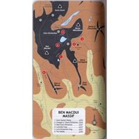 The Cairngorms map