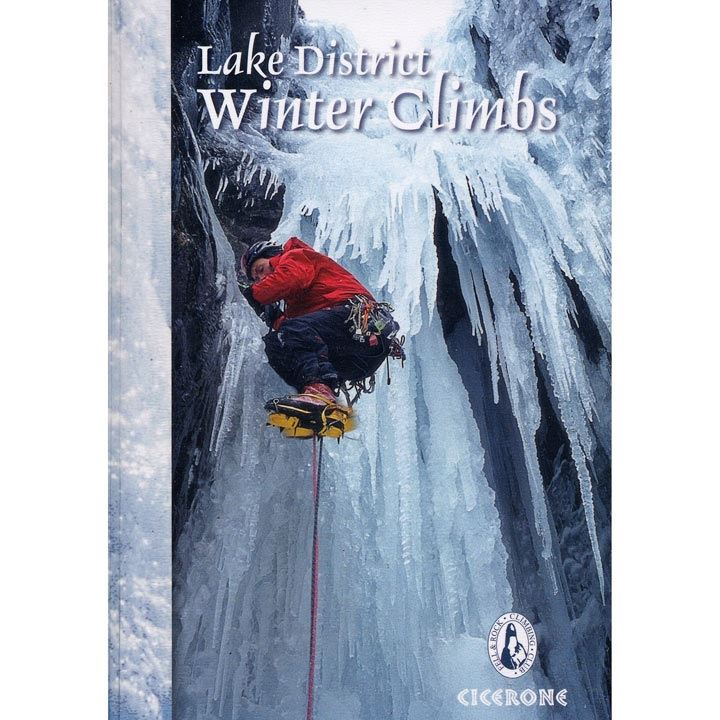 Lake District Winter Climbs