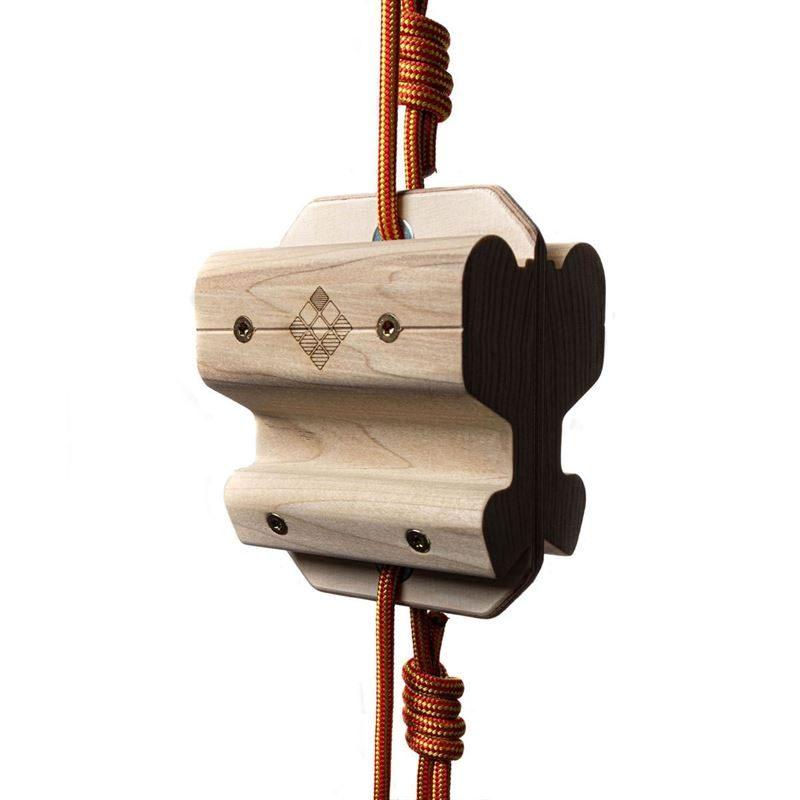 Lattice Portable Crimp & Pinch Block