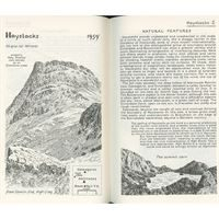 Wainwright - Book 7: The Western Fells pages