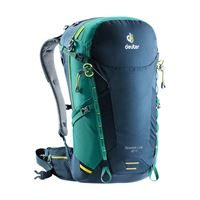 Deuter Speed Lite 24 Navy/Alpinegreen