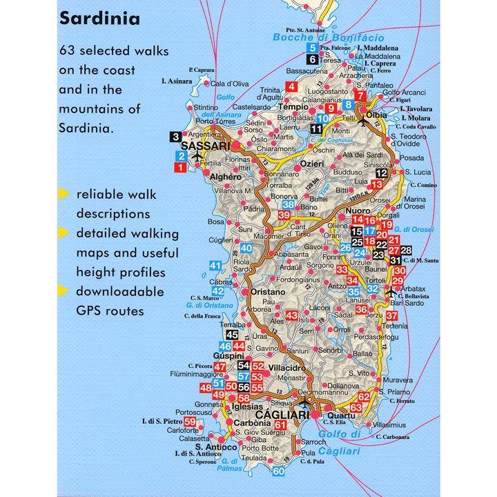 Sardinia coverage