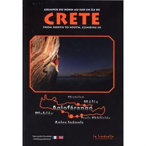 Climbing in Crete from North to South