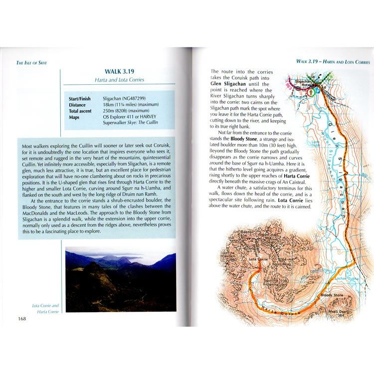 The Isle of Skye pages