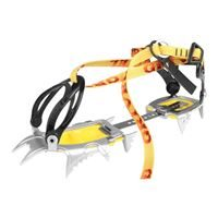 Grivel Air Tech Light Alloy Crampon New Classic
