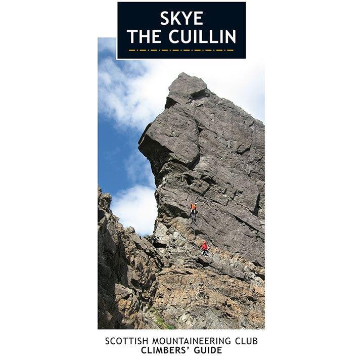 Skye - The Cuillin
