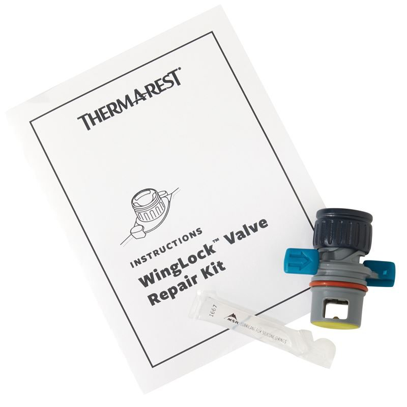 Thermarest Winglock Valve Repair Kit
