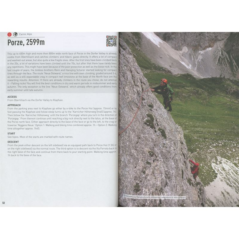 East Tyrol pages