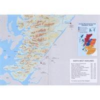 North-West Highlands coverage