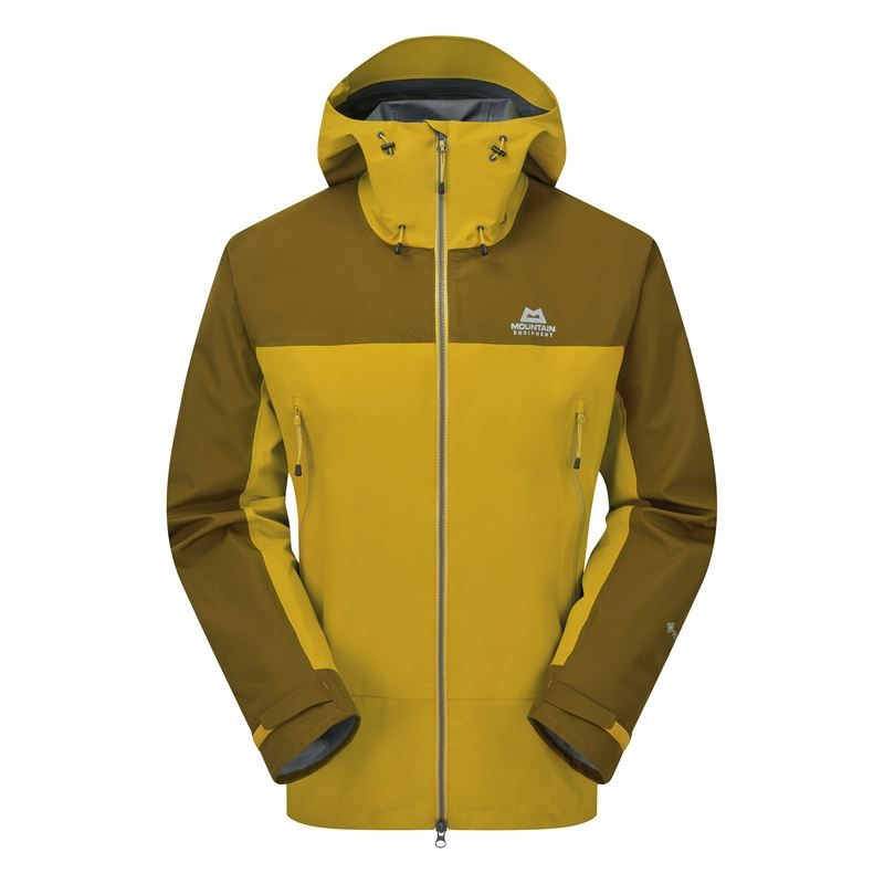 Mountain Equipment Men's Saltoro Jacket