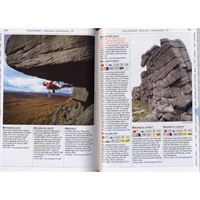 The Climber's Handbook to England and Wales pages