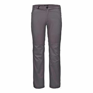 Black Diamond Men's Credo Pants Carbon