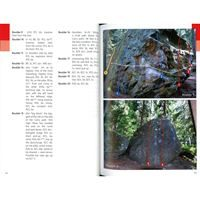 Crag Climbs in Chamonix pages