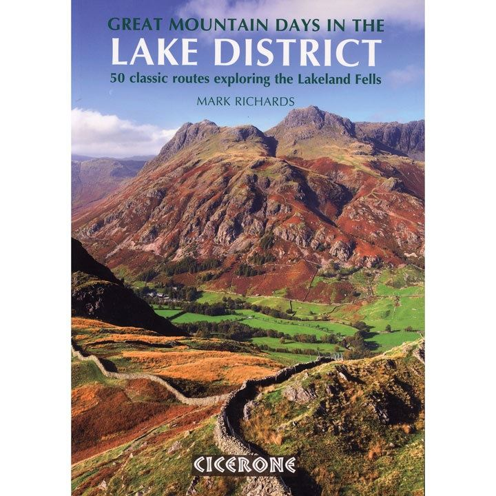 Great Mountain Days in the Lake District