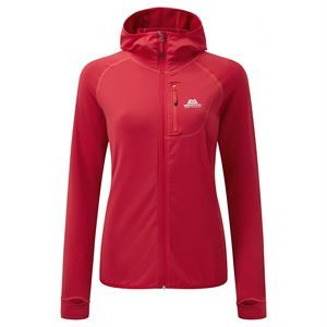 Mountain Equipment Women's Eclipse Hooded Jacket (2020 colour)