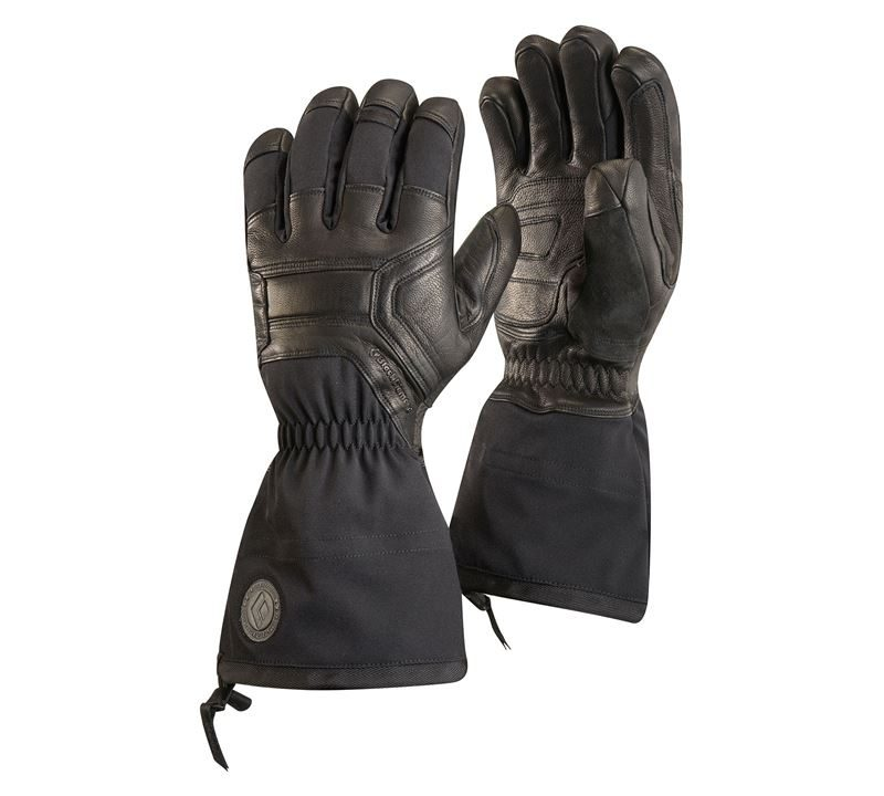 Black Diamond Guide Glove Black