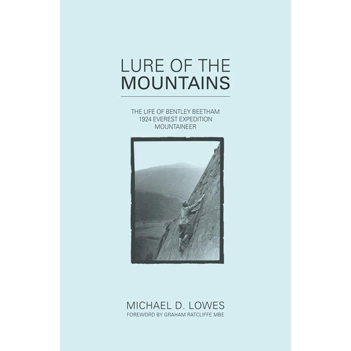 Lure of the Mountains