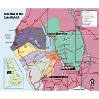Eden Valley & South Lakes Limestone coverage