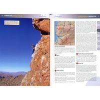 Climb Tafraout - 100 Classic Climbs pages