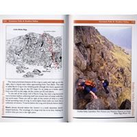 Scrambles and Easy Climbs in the Lake District pages