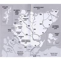 Northern Highlands North coverage