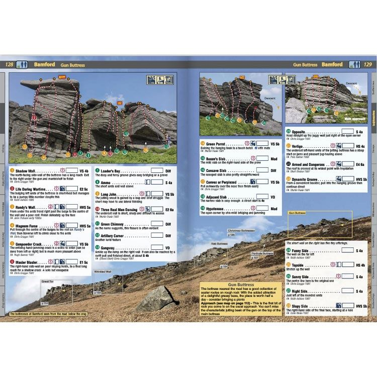 Eastern Grit pages