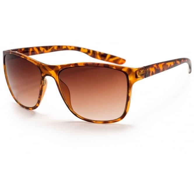 Bloc Cruise 2 F853 Shiny Tortoiseshell Category 3 Brown Lenses