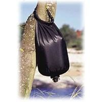 Ortlieb Water Sack 10 Litre in use