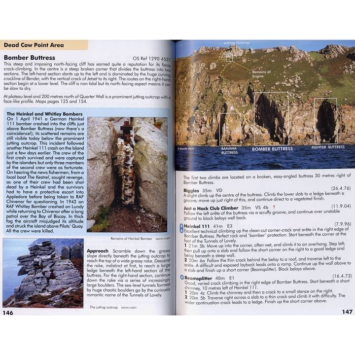 Lundy pages