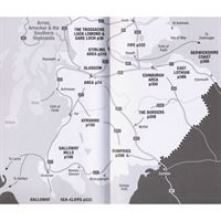 Lowland Outcrops coverage