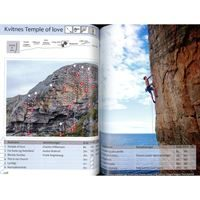 Climb Norway pages