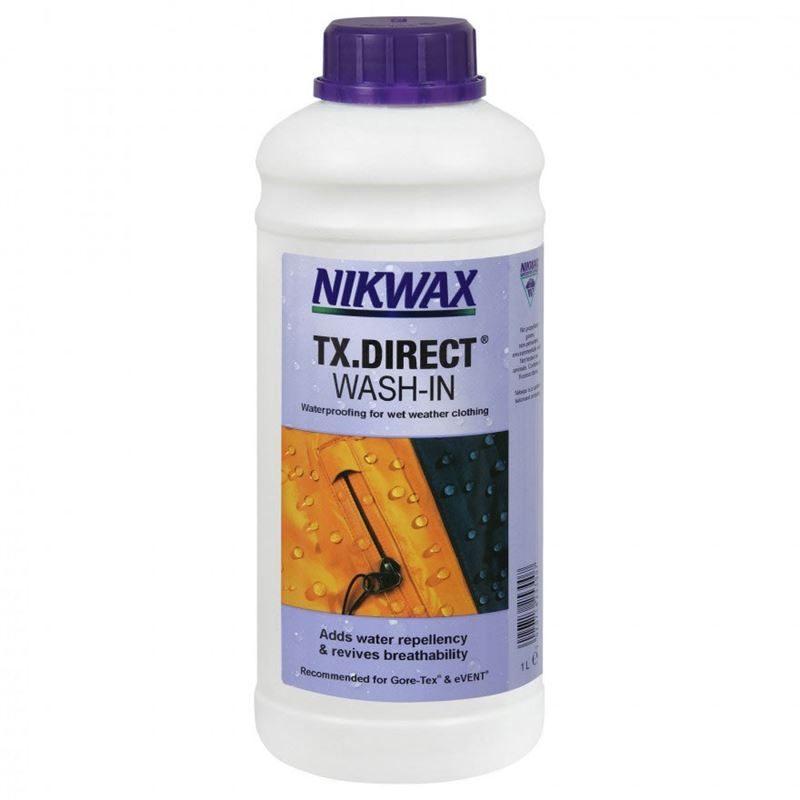 Nikwax TX-Direct 1litre