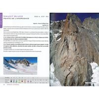 Mont Blanc Super Cracks pages