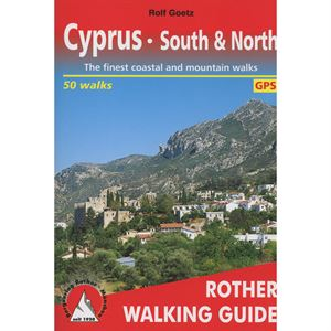 Cyprus - South and North