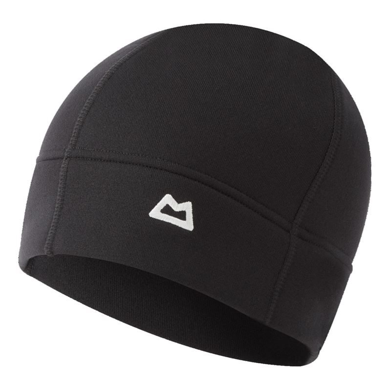 Mountain Equipment Powerstretch Beanie Black