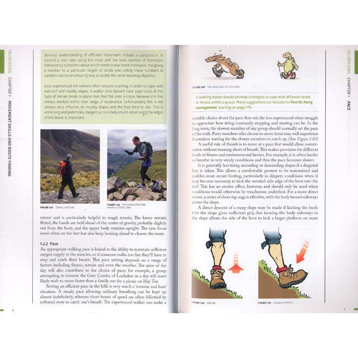 Volume 1 - Hillwalking pages