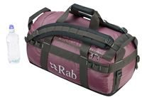 Rab Expedition Kitbag 50L Red