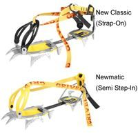 Grivel Air Tech Light Alloy Crampons