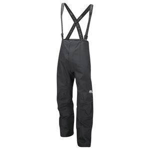 Mountain Equipment Men's Karakorum Mountain Pants Black