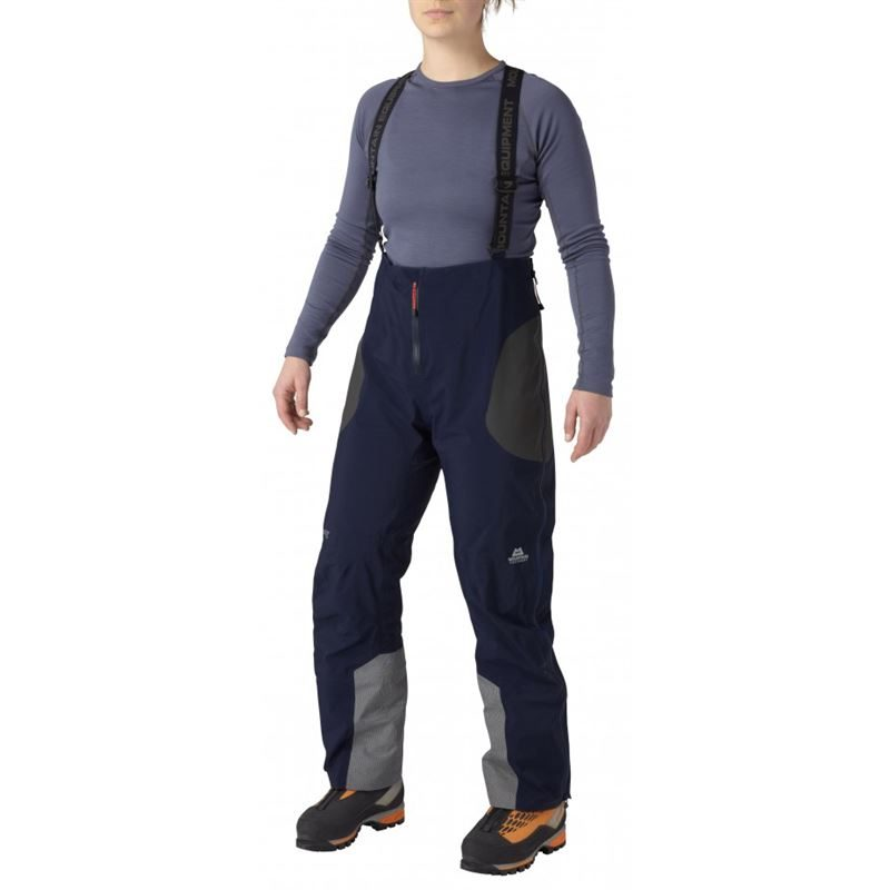 Mountain Equipment Women's Manaslu Pants Cosmos