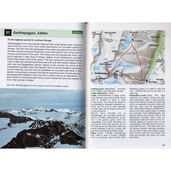 Norway South pages