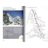 4000m Peaks of the Alps pages