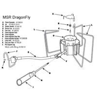MSR DragonFly diagram