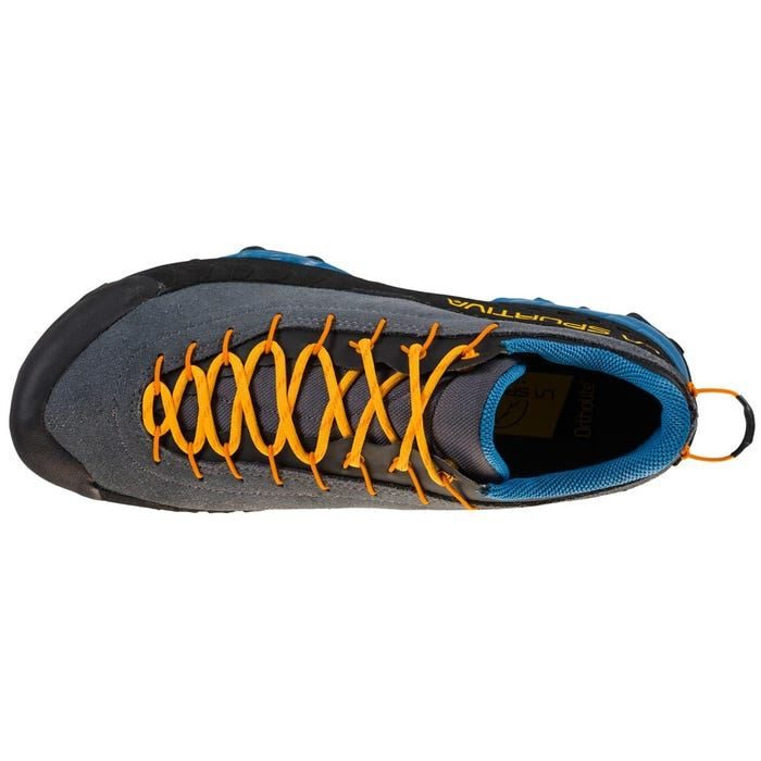 La Sportiva TX4 Blue/Papaya