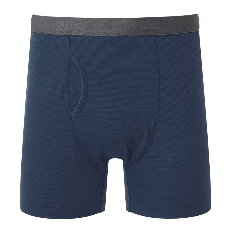 Rab Men's Forge Boxers Ink
