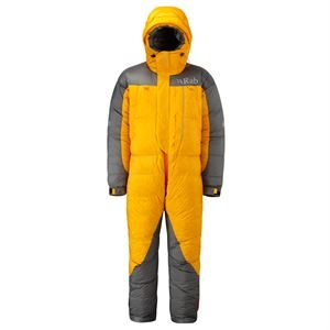 Rab Expedition 8000 Down Suit